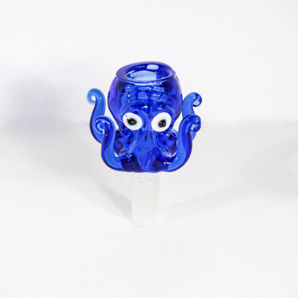 OCTOPUS BOWL 14MM ASST