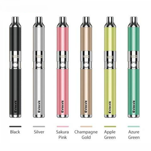 Yocan Evolve 2020 Edition -  Assorted Colors