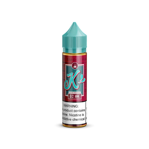 Elysian Labs Breakfast E-Juice - 60ml