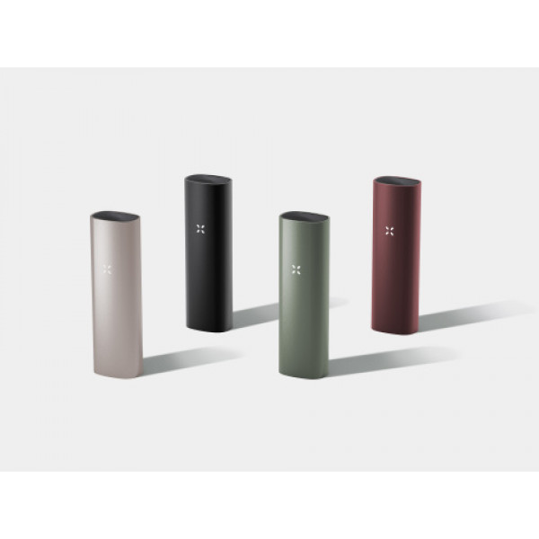 Pax 3 Smart Vaporizer - Assorted Colors