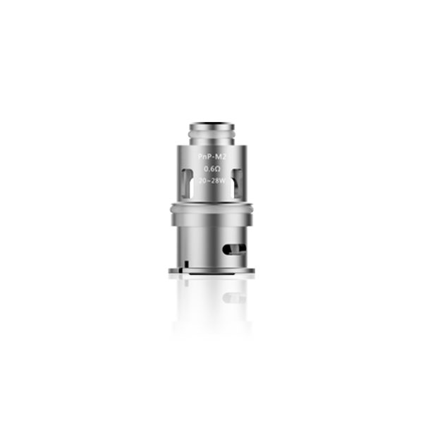 VooPoo (PnP-VM3) Replacement Coil - (.45Ω) / 5PK