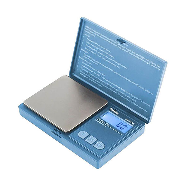 Cookies Pocket Scale by TrUe Maxim - 700g x 0.1g