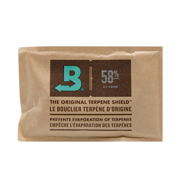 Boveda Extra Pack 67g/58% - Single