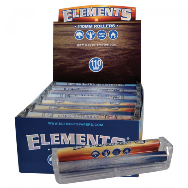 Elements 110mm Rollers
