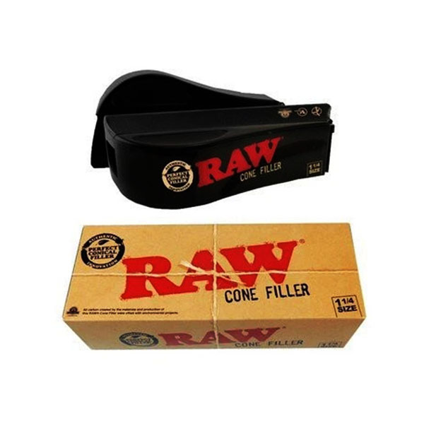 RAW Cone Filler 1-1/4  - 1ct