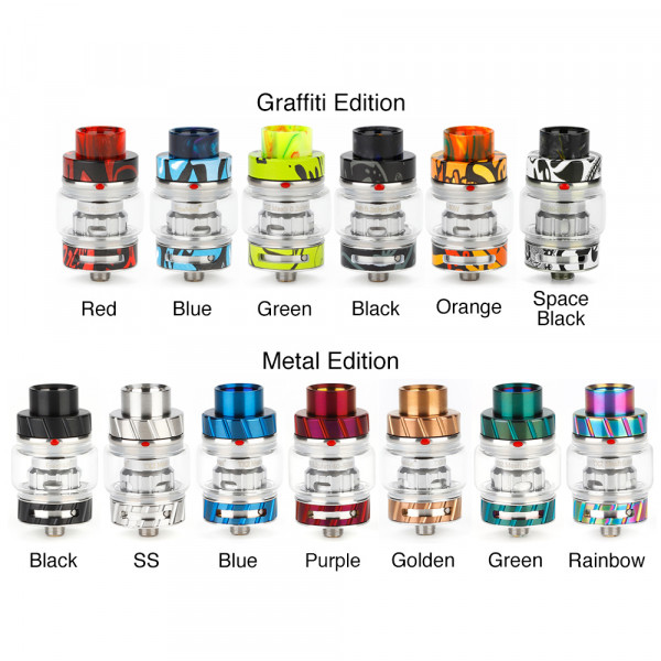 Freemax Fireluke 2 Tank - Assorted Color
