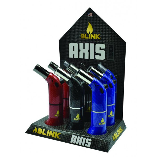Blink Axis Torch - 6pk Assorted Colors