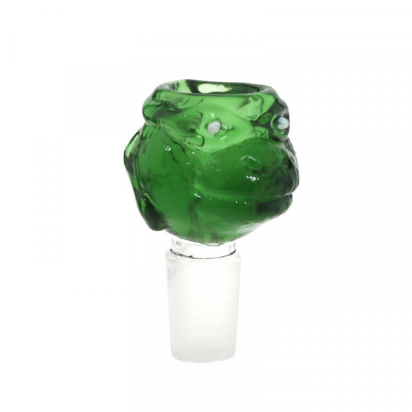 Ninja Turtle Bowl - 18mm - Male