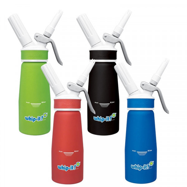 Whip-It! Cream Dispenser - 250ML