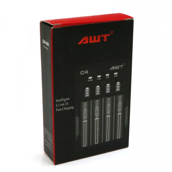 AWT C4-2A Fast Charger